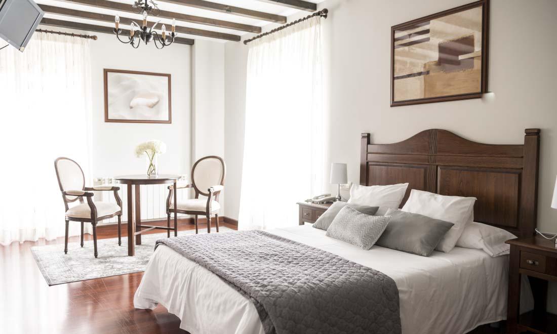Hotel A Casa do Río